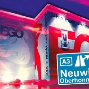 Novum Oberhonnefeld (A3, Ausfahrt 39)