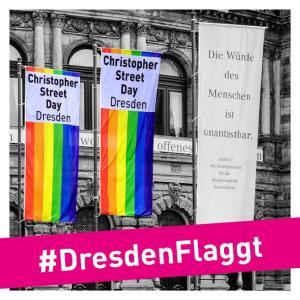 CSD Demo Dresden