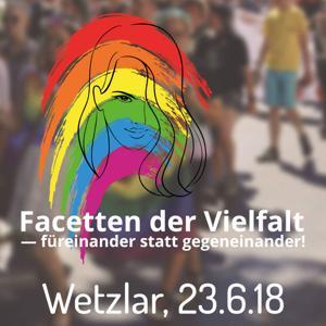 CSD Wetzlar 2018